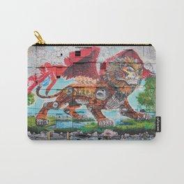 Detroit Chimera ( kī-ˈmir-ə ) Carry-All Pouch