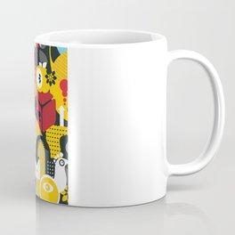 Summer. Coffee Mug