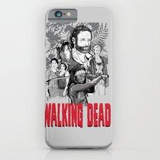 Walking Dead Slim Case iPhone 6s