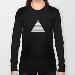 Tri Shutter  Long Sleeve T-shirt