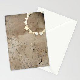 """""""Sun Navigator"""" Stationery Cards"""