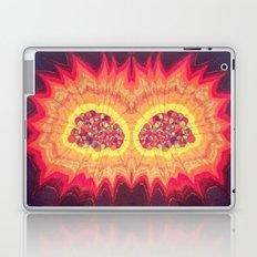 The Creator Of It All Laptop & iPad Skin