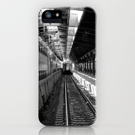 Outbound iPhone Case