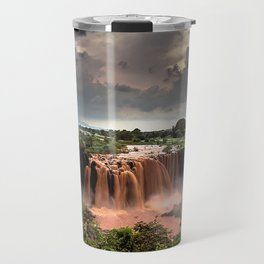 Nile Falls Travel Mug
