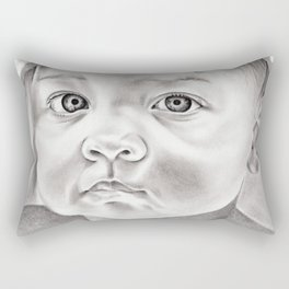 Baby Rectangular Pillow