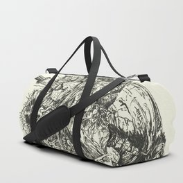 Growing Insanity Duffle Bag