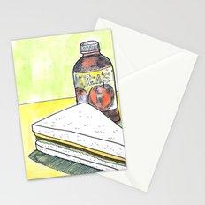 Sandwich and Tea's Tea Stationery Cards