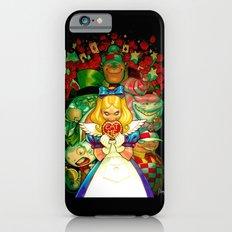 Hello Alice iPhone 6s Slim Case