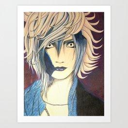 YOHIO - DISREIGN Art Print