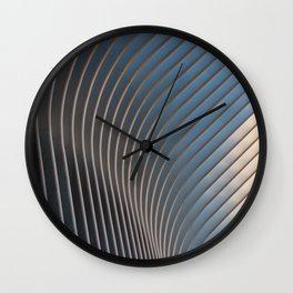 Oscillate Wall Clock