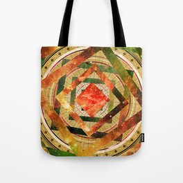 Cosmos MMXIII - 10 Tote Bag