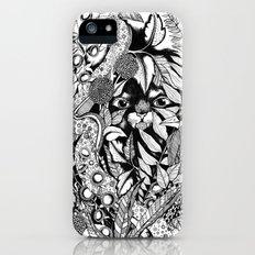 Snail Island Slim Case iPhone (5, 5s)