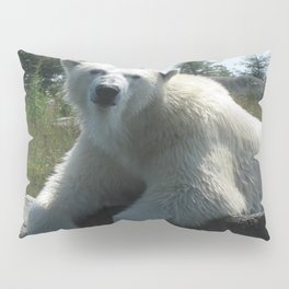 You Lookin' At Me Pillow Sham