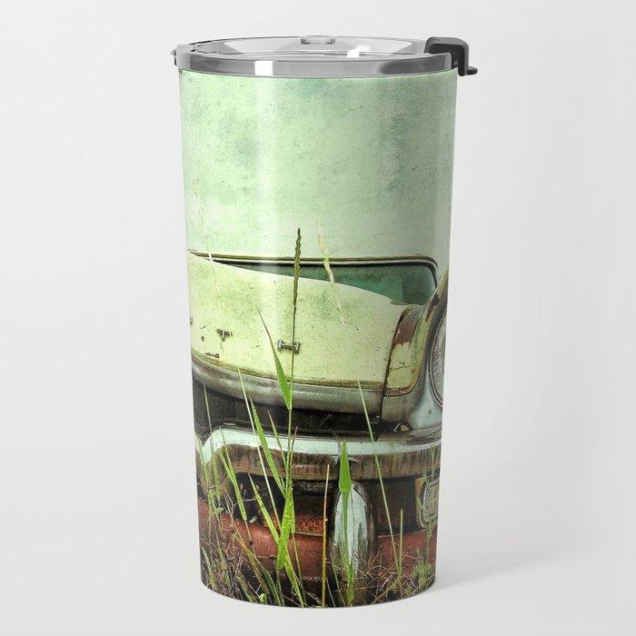 Plymouth Travel Mug
