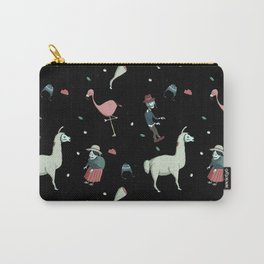 Altiplano zombie Carry-All Pouch
