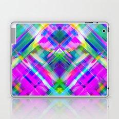Colorful digital art splashing G469 Laptop & iPad Skin