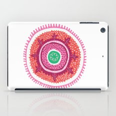 Suzani I iPad Case