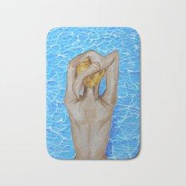 Pool Bath Mat