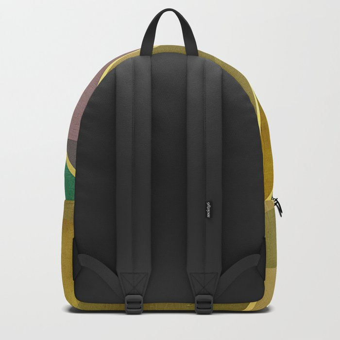 Textures/Abstract 96 Backpack