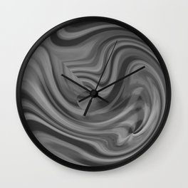 The Fetal Wall Clock