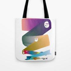 Enough Be Grateful  Tote Bag