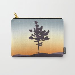 Sunset Drive in Kawartha Lakes Carry-All Pouch
