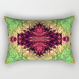 Wirbelsturm - whirlwind Rectangular Pillow