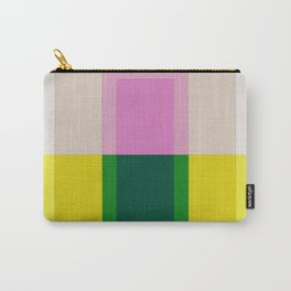 Abstract 2018 004 Carry-All Pouch