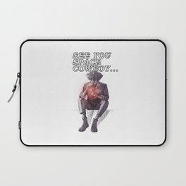 See You... Laptop Sleeve