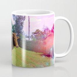 I Am Beauty Coffee Mug