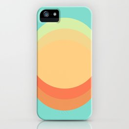 Only Skin iPhone Case