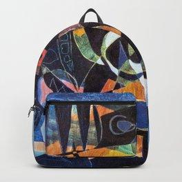 La notte Backpack
