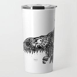 Legal Eagle Travel Mug