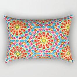 RedHoney Rectangular Pillow