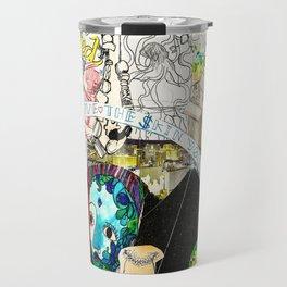 Collage 22 Travel Mug