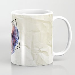 SKULL 2BR Coffee Mug