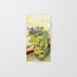 A Bag of Pineapples Hand & Bath Towel