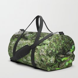 The spring wall Duffle Bag