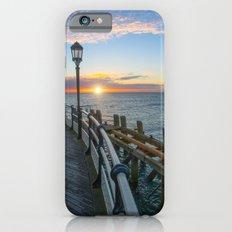 Sun Rise At Worthing Slim Case iPhone 6s