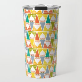 Gnomes Travel Mug