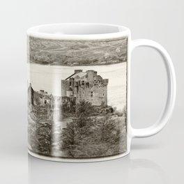 Eilean Donan Castle, Scotland. Coffee Mug