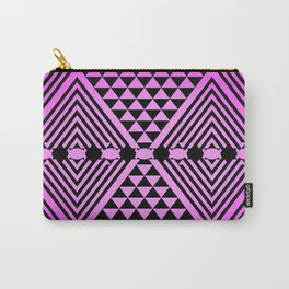 Full Of Love Carry-All Pouch