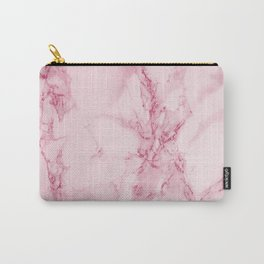 Madonna Pink Carry-All Pouch