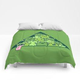 Itty-bitty Goblin Hoard Comforters