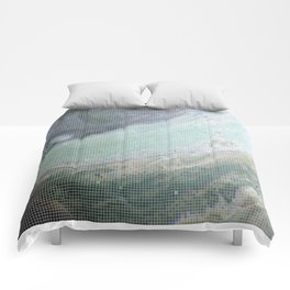 Saturn Infrared Comforters