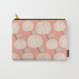 Sweet Petals Carry-All Pouch