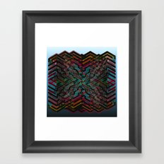 Intropolis Framed Art Print