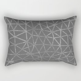 Seg Marble Rectangular Pillow
