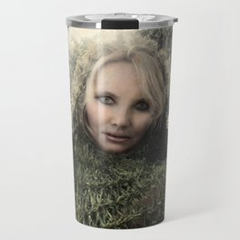 "VAMPLIFIED ""Absinthe Romance"" Travel Mug"