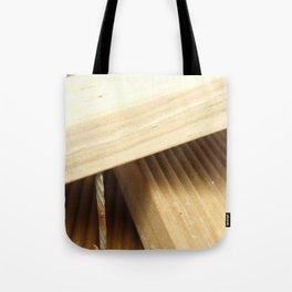 Nailed It Tote Bag